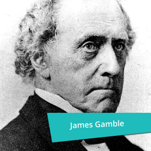 James Gamble