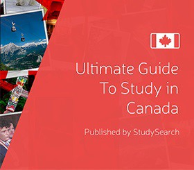 The Ultimate Guide to Study In Canada